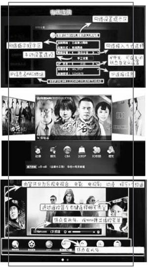 """智能电视盒子启航__多屏互动期待""""客厅革命"""""""